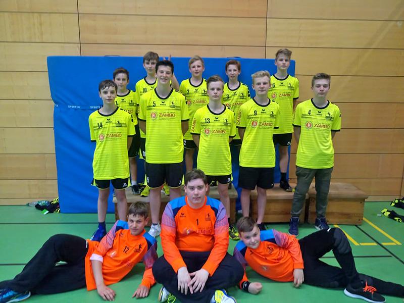 Handball Zambo